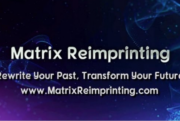 Matrix Reprinting Interview