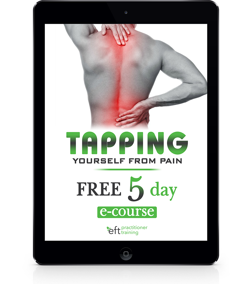 tapping 5 day ecourse