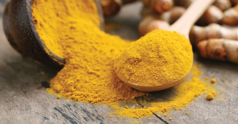 10 Turmeric Health Benefits